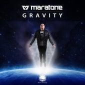 Gravity - EP van Mara Tone