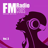 FM Radio Gods, Vol. 3 - EP de Various Artists