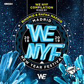 WE NYF 2019 Compilation - EP by Various Artists