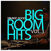 Soundz Good Big Room Hits Vol.3 by Various Artists