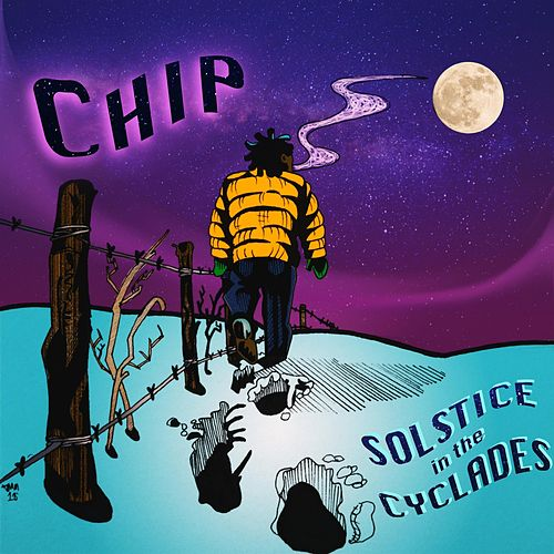 Solstice in the Cyclades von Chip