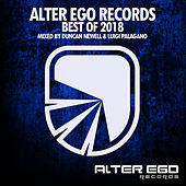 Alter Ego Records - Best Of 2018 - EP von Various Artists