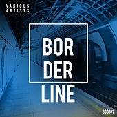 Borderline - EP de Various Artists