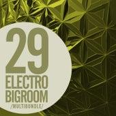 29 Electro Bigroom Multibundle - EP de Various Artists
