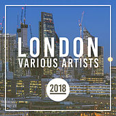 London - EP de Various Artists