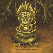 Jungle Calling III - EP de Various Artists