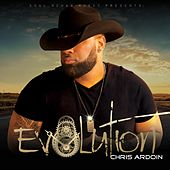 Evolution de Chris Ardoin