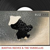 Blizzard von Martha and the Vandellas