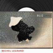 Blizzard de Michel Legrand