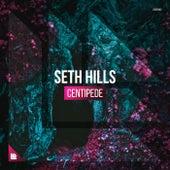 Centipede by Seth Hills