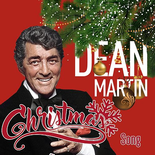 Christmas Song von Dean Martin