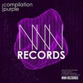 NNN Records Compilation -  Purple de Various Artists