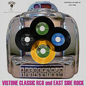 Vistone Classic R&B and East Side Rock by Various Artists