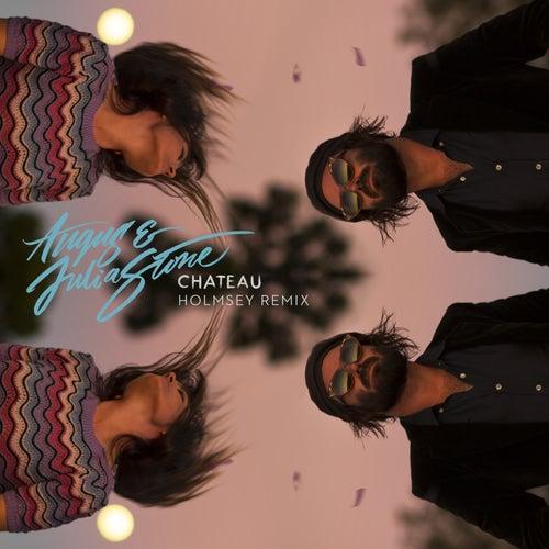 Chateau (Holmsey Remix) de Angus & Julia Stone