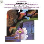 Black Composer Series, Vol. 2: William Grant Still & Samuel Coleridge-Taylor (Remastered) de Paul Freeman