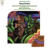 Black Composer Series, Vol. 4: Roque Cordero (Remastered) de Paul Freeman