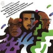 Black Composer Series, Vol. 9: George Walker, Hale Smith & Adolphus Hailstorck (Remastered) de Paul Freeman