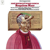 Black Composer Series, Vol. 5: José Mauricio Nunes Garcia: Requiem Mass (Remastered) de Paul Freeman