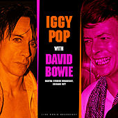 Live at Mantra Studios Broadcast 1977 (Live) de Iggy Pop