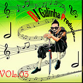 DJ Galinha Vol 3 de Various Artists