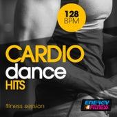 Cardio Dance 128 BPM Hits Fitness Session von Various Artists