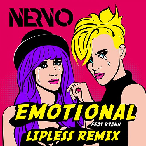 Emotional (Lipless Remix) von Nervo