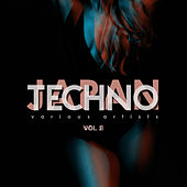 Techno Japan, Vol. 3 - EP by Various Artists