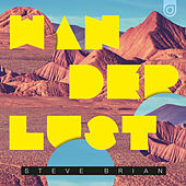 Wanderlust - EP by Various Artists
