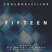 Toolbox House - Fifteen - Ep by Various Artists
