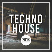 Techno House 2018 - EP von Various Artists
