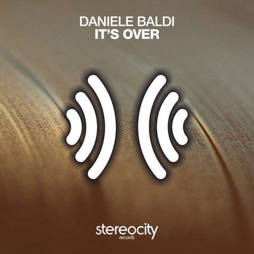 It's Over by Daniele Baldi