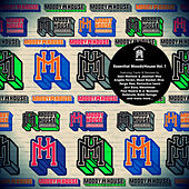 Essential MoodyHouse, Vol. 1 - EP by Various Artists