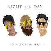 Night and Day von Deelio