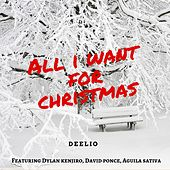 All I Want for Christmas de Deelio