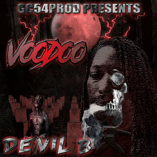 Voodoo by Devil B