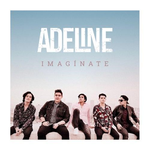 Imagínate de Adeline