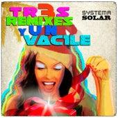 3 Remixes y 1 Vacile de Systema Solar