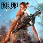 Free Fire Rap de Kronno Zomber