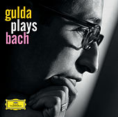 Gulda Plays Bach de Friedrich Gulda