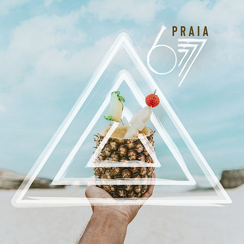 Praia 67 (Ao Vivo) de Atitude 67