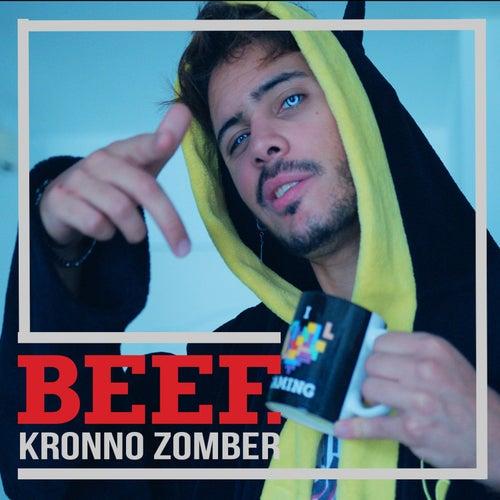 Beef Y0up0rn de Kronno Zomber