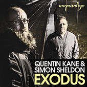 Exodus The LP by Quentin Kane