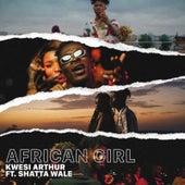 African Girl de Kwesi Arthur
