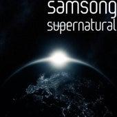 Supernatural by Samsong