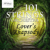 Lover's Rhapsody by 101 Strings Orchestra