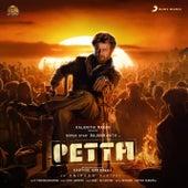 Petta (Original Motion Picture Soundtrack) by Anirudh Ravichander