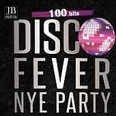 Disco Fever NYE Party 100 Hits de Various Artists
