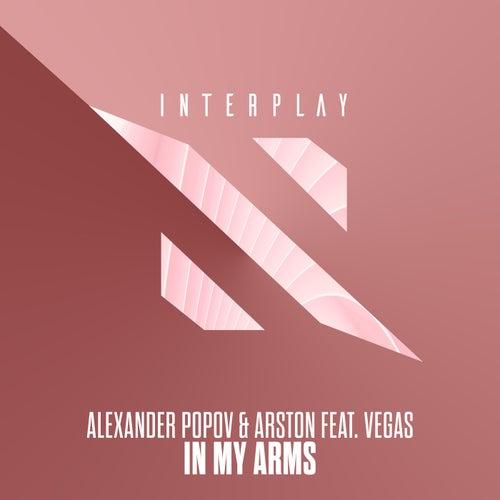 In My Arms by Alexander Popov