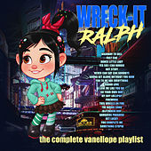 Wreck-It Ralph - The Complete Vanellope Playlist de Various Artists