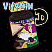 Vitamin D by Tsunami